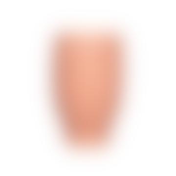 Sass & Belle  Face Vase Matt Pink