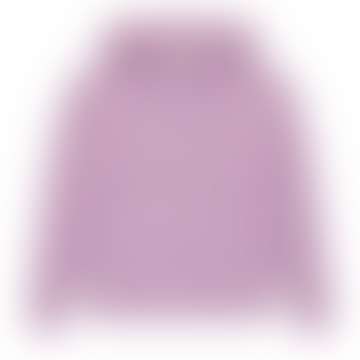 Purple Cosmos Hooded Sweatshirt