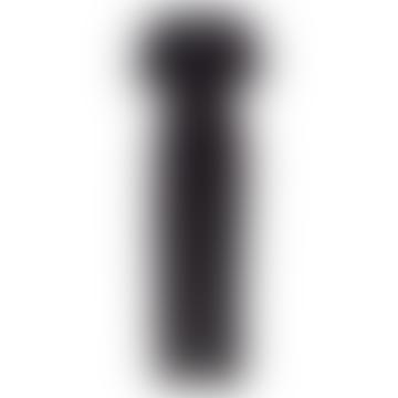 Sugarhill Brighton Znaomi Batik Jumpsuit Black Polka Dot