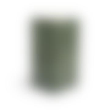 Green Tile Vase