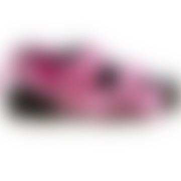 Apache Sandals Pink Bandana