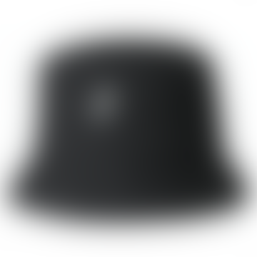 Kangol Washed Bucket Hat Black