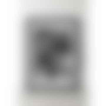 Speaker Stacks by Detroit Lives Framed Print