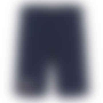 Timeless Logo Shorts Twilight Navy