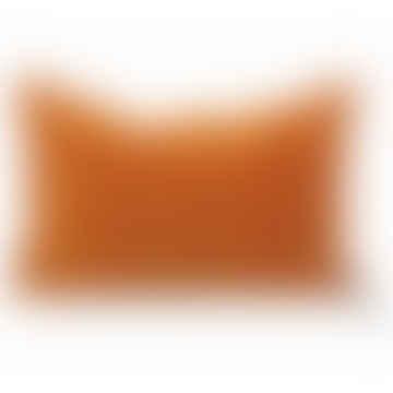 Jacquard Kilim Ambre Cushion
