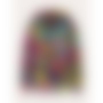 Stine Goya Adrisa Hoodie 60s Allover
