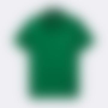 Verde Short Sleeve Knit