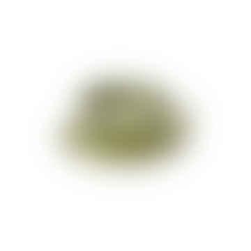 Madeira Lemon Green Cup & Saucer
