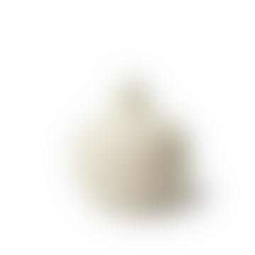 Astrid Artichoke Vase | Extra Large | Off-White