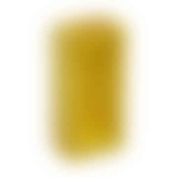 Stolen Form Yellow London Brick Vase