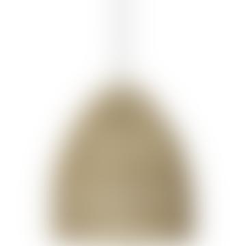 Maja Pendant Lamp Rattan 45cm