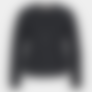 Doudoune Noire Matelassee Recyclee Usuahia Jacket