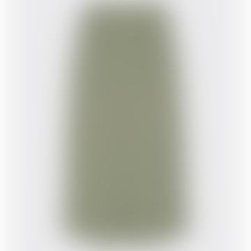 Oil Green Maisa Skirt