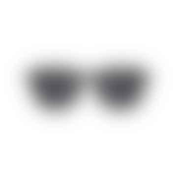 Bate Sunglasses Black