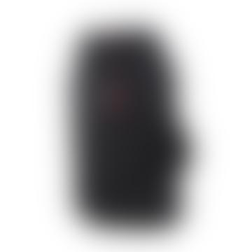 Blok Large Backpack Licorice Black