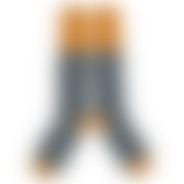Catherine Tough Women's Lambswool Scottie Dog Knee Length Socks