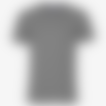 Bio Storm Graue Baumwolle Vollgraues T-Shirt