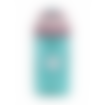 400ml Prima Ballerina Straw Bottle