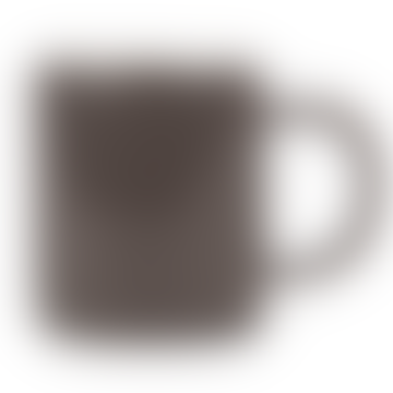 Charcoal Espresso Cup