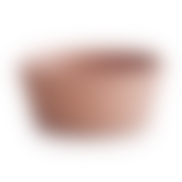 Silicone Suction Bowl Blush