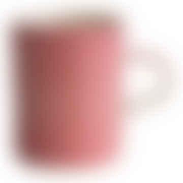 Handmade Rose Demi Mug Plain Wash