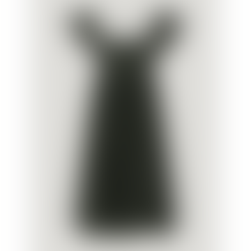 Ashaki Dress Black Star