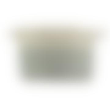 Thistle White 43 X 28 Utility Basket