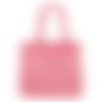 Caisa Shopper Tote/ Bag Pink