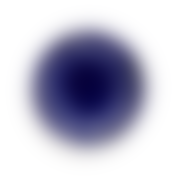 Assiette S Lapis Lazuli Swirl-Dots Blanc Feast  X2
