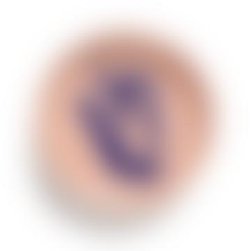 Ottolenghi Assiette Creuse Delicious Pink Poivron Bleu Feast  X2