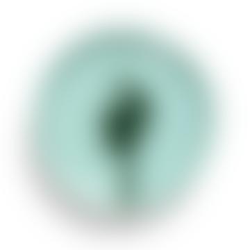 Ottolenghi Assiette XS Azure Artichaut Vert Feast  X4