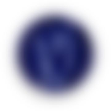 Ottolenghi Assiette S Lapis Lazuli Poivron Blanc Feast X2