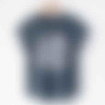 """Grey """"Schau ma mal"""" T Shirt"""