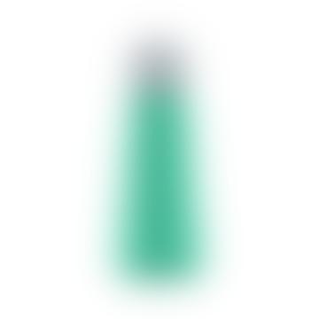 Turquoise Skittle Bottle