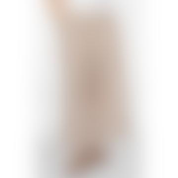 Isobel Culottes In Cinnamon Brown