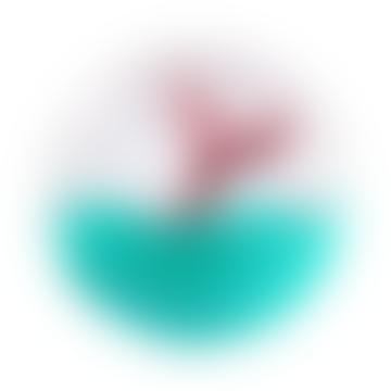 3 D Mermaid Inflatable Beach Ball