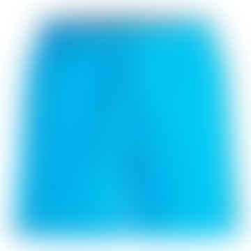 Slim Fit Swim Shorts Hyper Blue