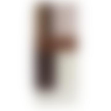 70 x 200 cm handgewebter Baumwollläufer