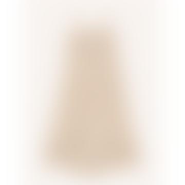 Paris Anaisse Dress Cream