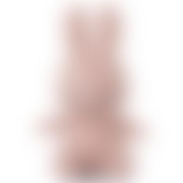 Plush Corduroy Pale Pink Large
