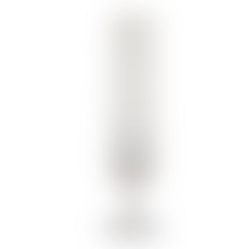 Mizu Striped Champagne Flute | Set of 2
