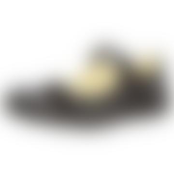 Primigi Morine Patent Black Leather