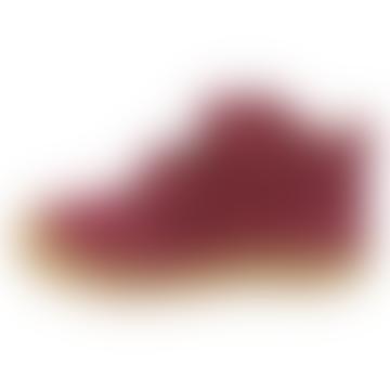 Fuchsia Alex Barbados Boot
