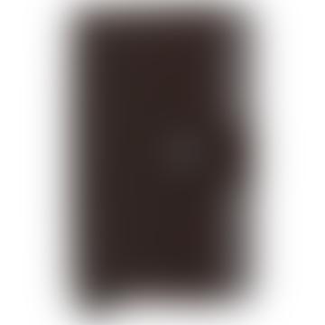 Miniwallet Original Dark Brown
