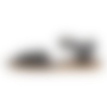 Black / UK8 SWAD9 EUR41/42 Ss 19 Classic Sandal