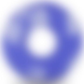 Bouée ronde bleue Goa