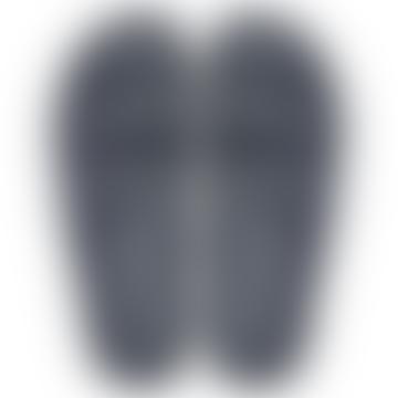 Florianopolis Sandals Black Studded