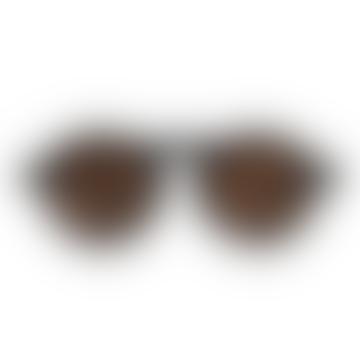 Gafas de sol negras de Torey