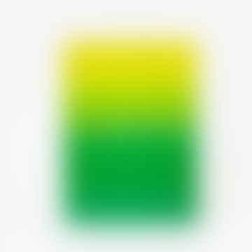 Gradient Puzzle Green / Yellow