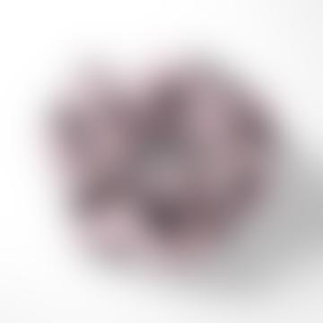 Scrunchie Pink Dachshund